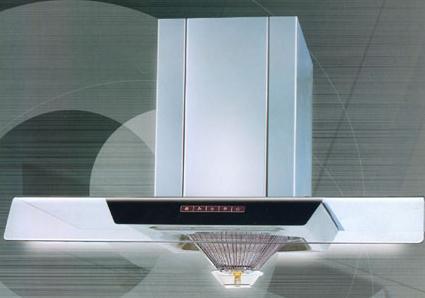 供应 厨房电器 吸油烟机 > 欧式强排吸油烟机