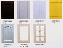坤海线框门板5