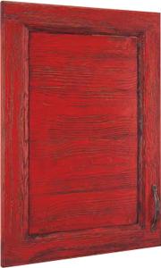 柯乐芙橱柜门板-实木门板