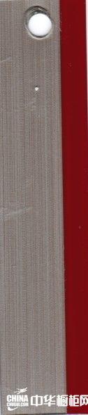 雅曼奇橱柜-PETG门板-YMQ-2566 中国红