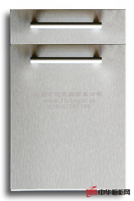 完美·爱玛尼整体橱柜-橱柜门板-双饰面橱柜门板