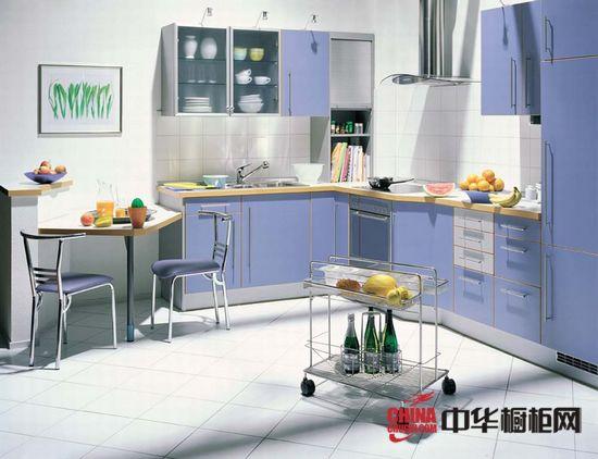玛娅橱柜-橱柜设计-欧式居家