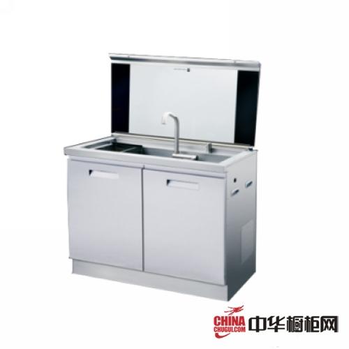 火星人厨具-集成水槽-HQ-SA01集成水槽