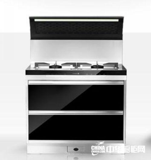 火星人厨具-橱柜电器-X7集成灶
