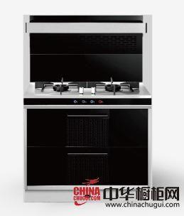 火星人厨具-橱柜电器-X5无烟灶