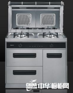 美多厨房电器-橱柜电器-集成灶JCZC-90CX21212
