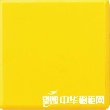 Koris纯亚克力系列(MM)-MM1102 柠檬黄
