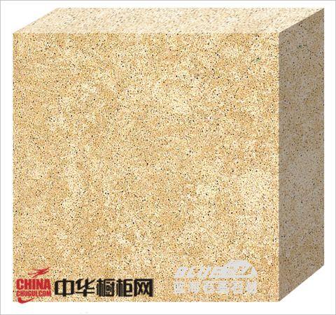 蓝海石英石-国色天香系列-无垠(BS9007)