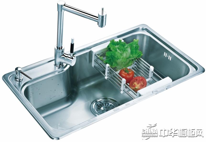 伊斯雷丹水槽 不锈钢厨房五金产品