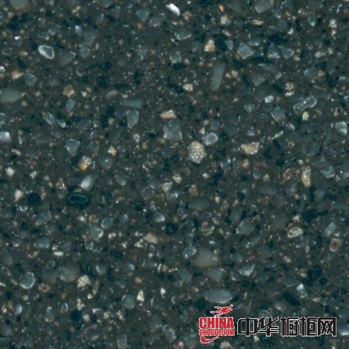 LG Hausys 人造石-橱柜台面-斯特隆博利岛