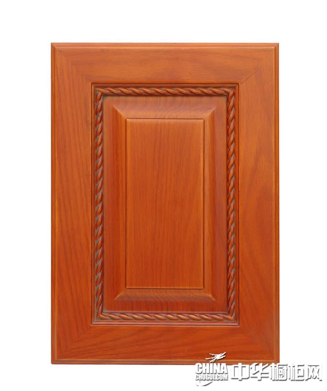 容桂晶致-橱柜门板-白橡木门板