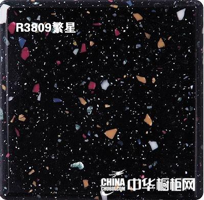 美派杜高级复合亚克力-R3809-繁星