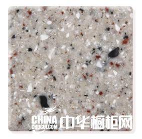 金康瑞人造石-橱柜台面-纯亚克力KKR-M2601