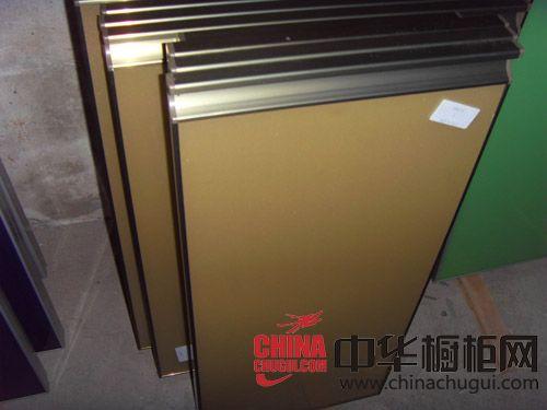 思厨不锈钢橱柜-不锈钢门板