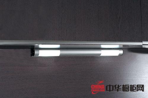 宜琳照明电器-手扫感应柜底灯
