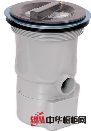 韩特橱柜-垃圾脱水器-垃圾脱水器
