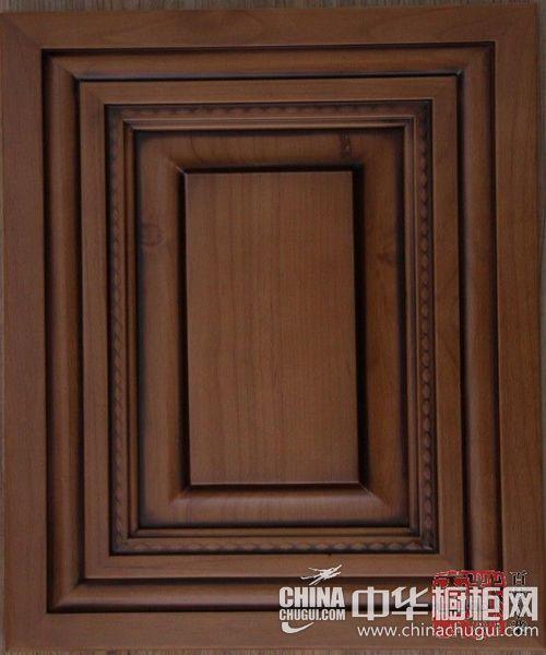 百戴橱柜门板-南美樱桃木