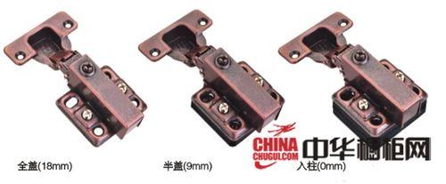 诺德五金-铰链系列-NOD-801 液压铰链
