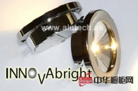 alutech橱柜灯具-橱柜电器报价-橱柜灯P-1