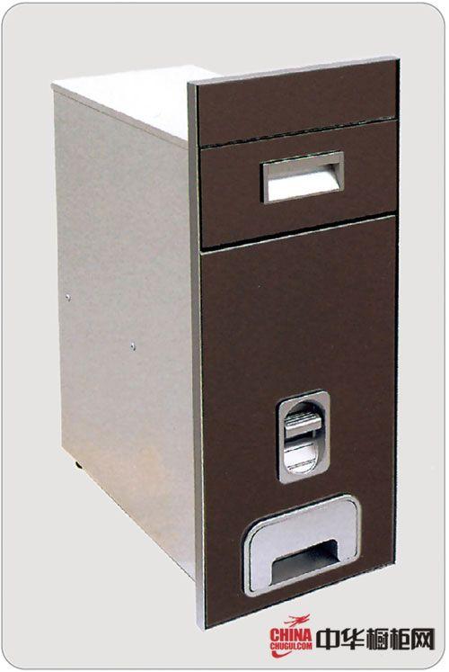 东方五金-橱柜五金-液晶数字计量米箱 E108