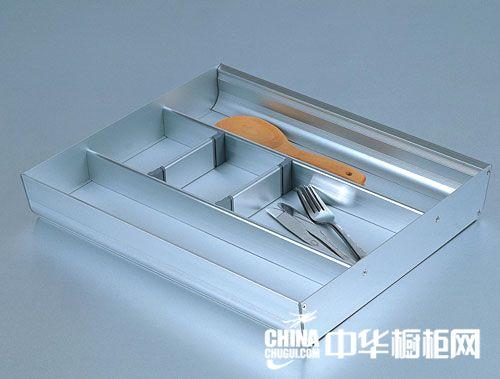 诺米五金塑料-骑马抽铝刀叉盘系列 -骑马抽屉铝板底刀叉盘
