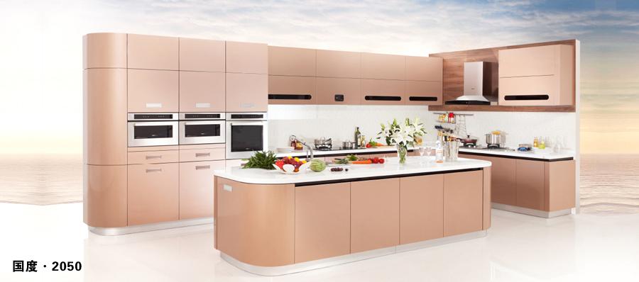 品牌优势 老板+安泊品牌战略组合打造多赢商业模式 36年专注厨房行业,老板(ROBAM)已经成为在中国厨房领域公认的领导品牌,是中国家庭最为熟悉和喜爱的厨房电器品牌;安泊(Amblem)作为老板集团旗下专业运营整体厨房业务的品牌,专门从事整体厨房技术与产品的研究、设计、生产与销售。 智造优势 安泊厨柜新工业园占地100余亩,年产量10万套,为及时供货提供强有力的保障;拥有由比雅斯Blesse、豪迈HOMAG、SCM等设备组建成的世界顶级厨柜生产流水线,为产品提供稳定的质量保障。