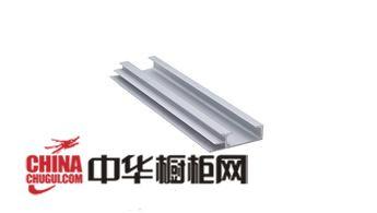美帝斯五金-铝封边拉手系列-F004