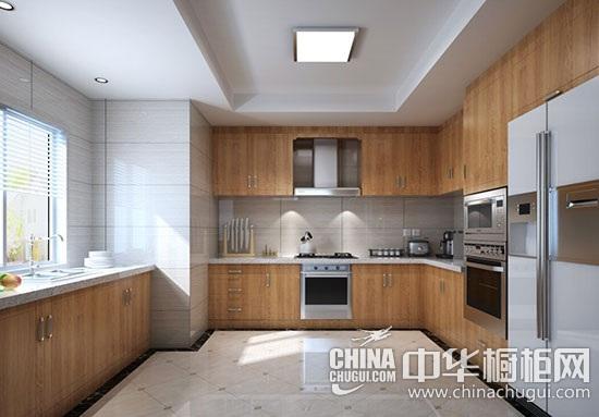 打造特色厨房 砌砖橱柜设计步骤介绍