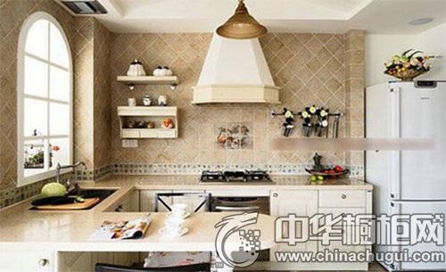 橱柜设计指导 厨房橱柜的高度多少合适?