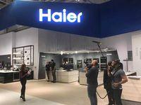 海尔厨电前8月市场增幅66% 高端智能成溢价点