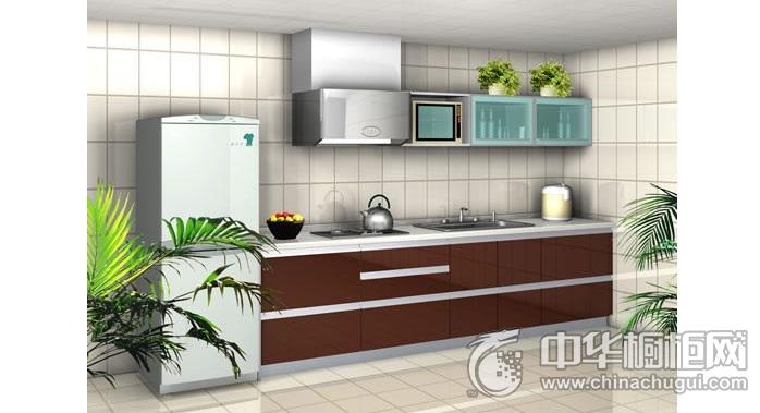 家博士厨柜-整体橱柜-1