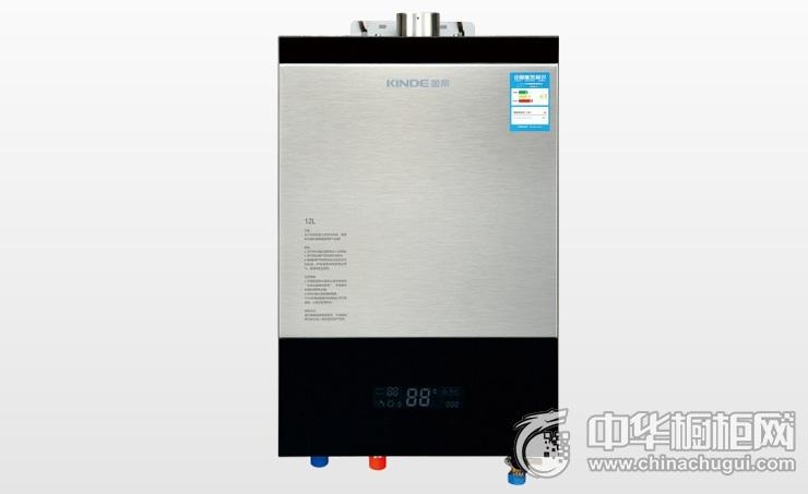 金帝电器-数码恒温燃气热水器JSQ24-MJ56