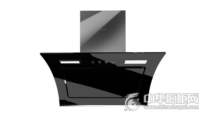 贵度厨房电器-油烟机CXW-218-B31G