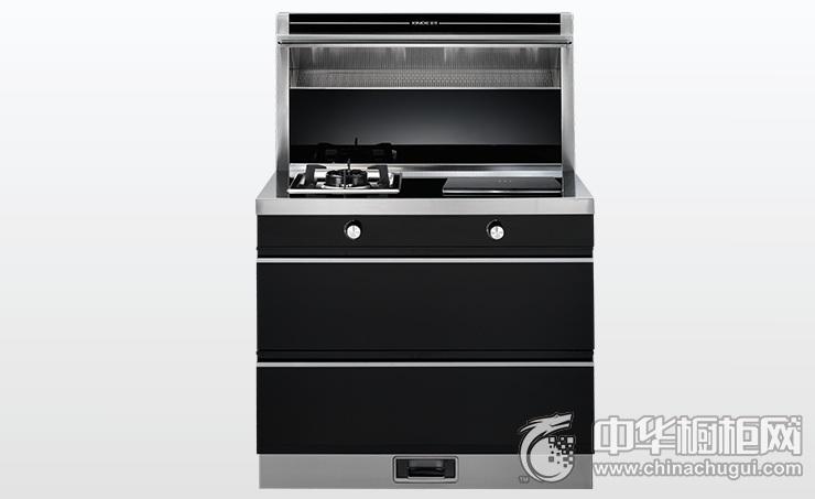 金帝集成灶-一气一电 W900A