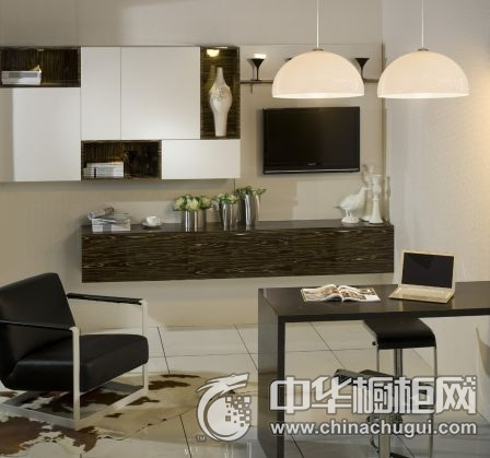 金牌厨柜-现代风格 铜锣湾