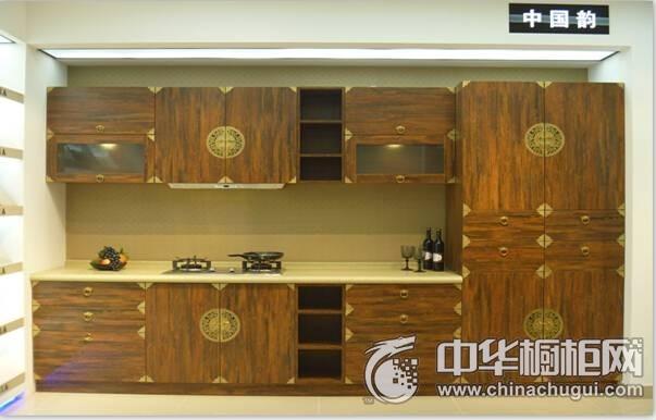 博西尼橱柜-中国韵