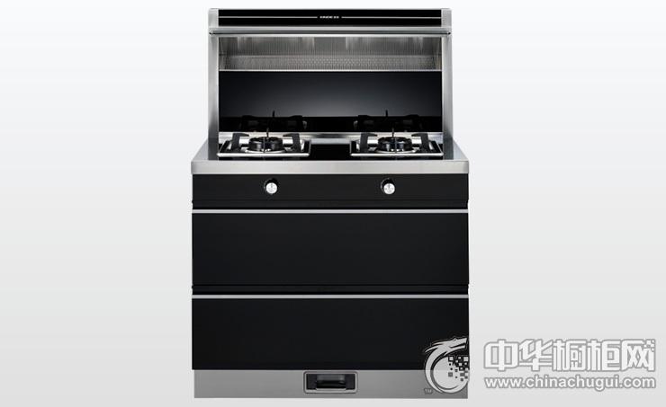 金帝集成灶-W900A 两气
