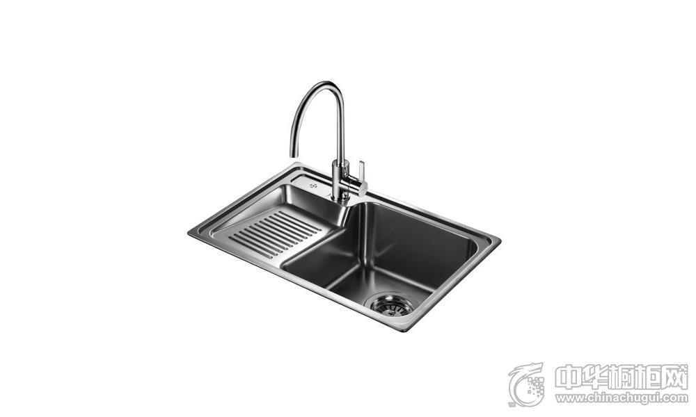 OULIN欧琳-水槽 JBS1T-OLCTX01