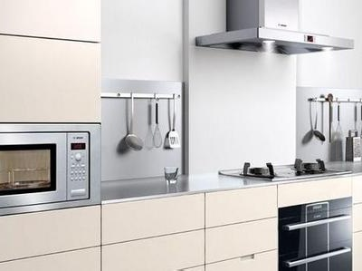新兴品类爆发式增长 厨电市场有望突破千亿元