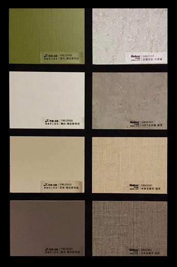 精益合众-北京三聚氰胺双饰面门板