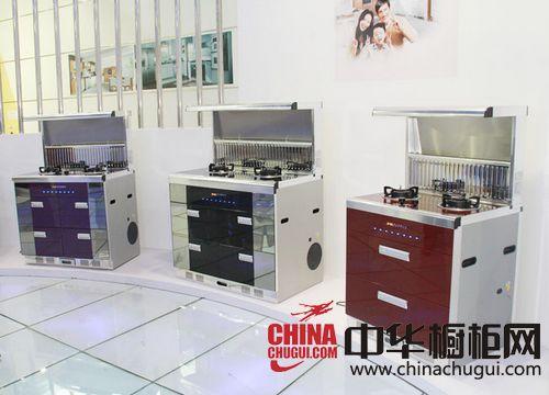 厨壹堂电器-2014广州建博会参展产品