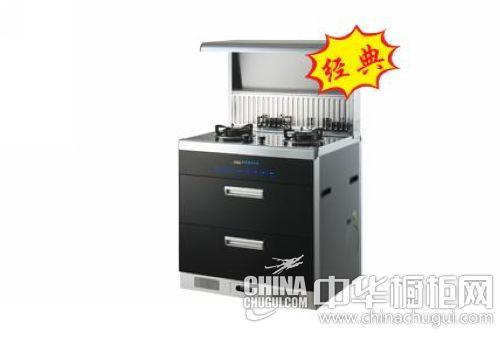 厨壹堂电器-I系易格系列E1 易厨