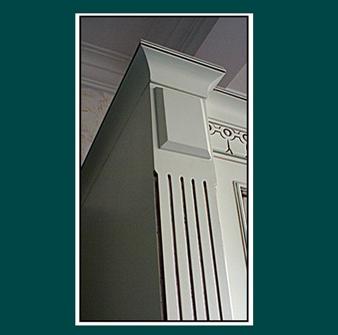 Roc Cabinet洛克弗橱柜-lz1202