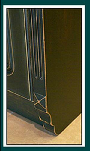 Roc Cabinet洛克弗橱柜-吊码-lz0401
