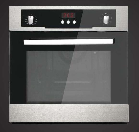 好来屋厨柜-炉具-烤箱