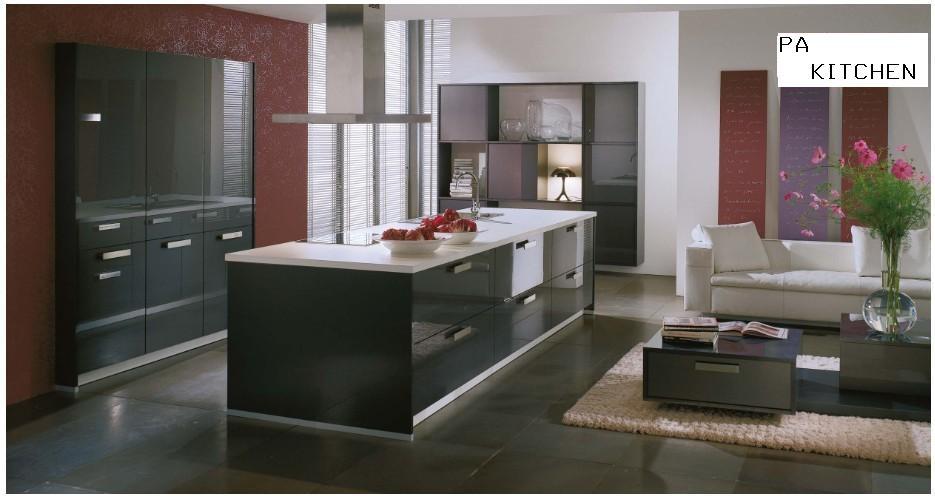 品爱厨柜-品爱橱柜-整体橱柜