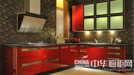 美高印象厨柜-君悦年代系列