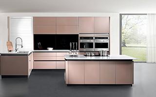 金牌厨柜-整体橱柜-西曼2s