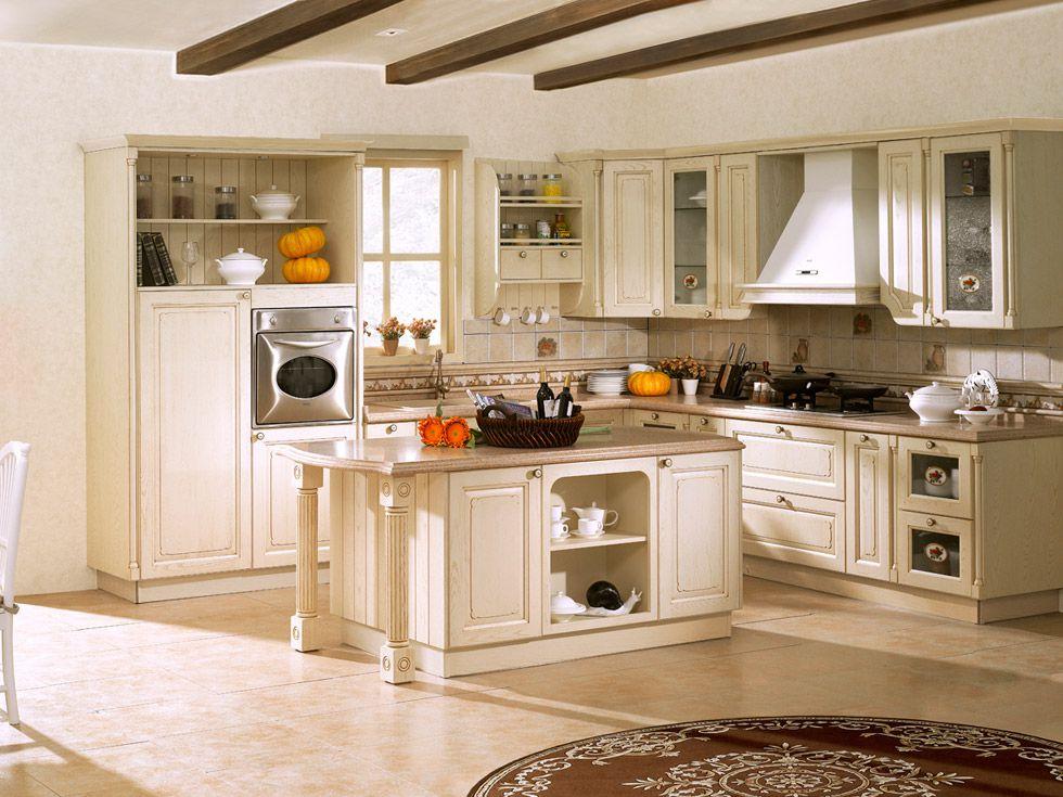 金牌厨柜-整体橱柜-田纳西