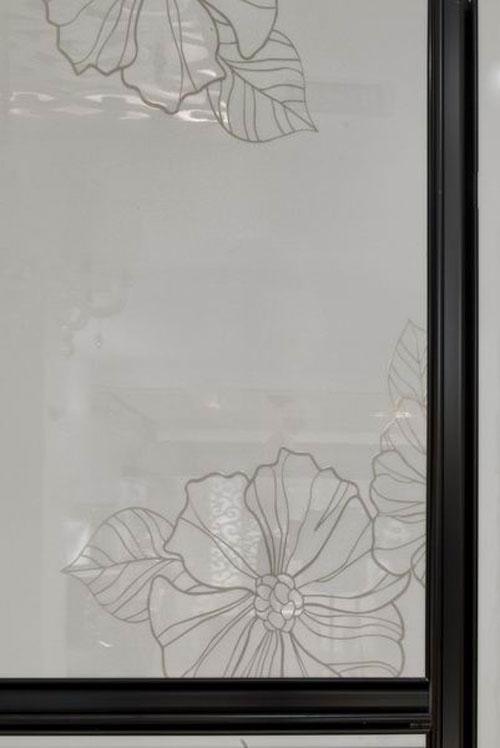 南京海莫尼橱柜-橱柜门板-韩式UV烤漆门板